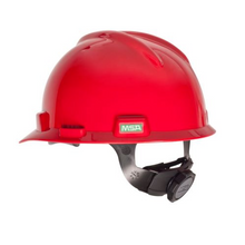 Load image into Gallery viewer, MSA V-Gard® Hard Hat Cap Style