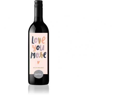Love You More - Case Red (12 bottles)