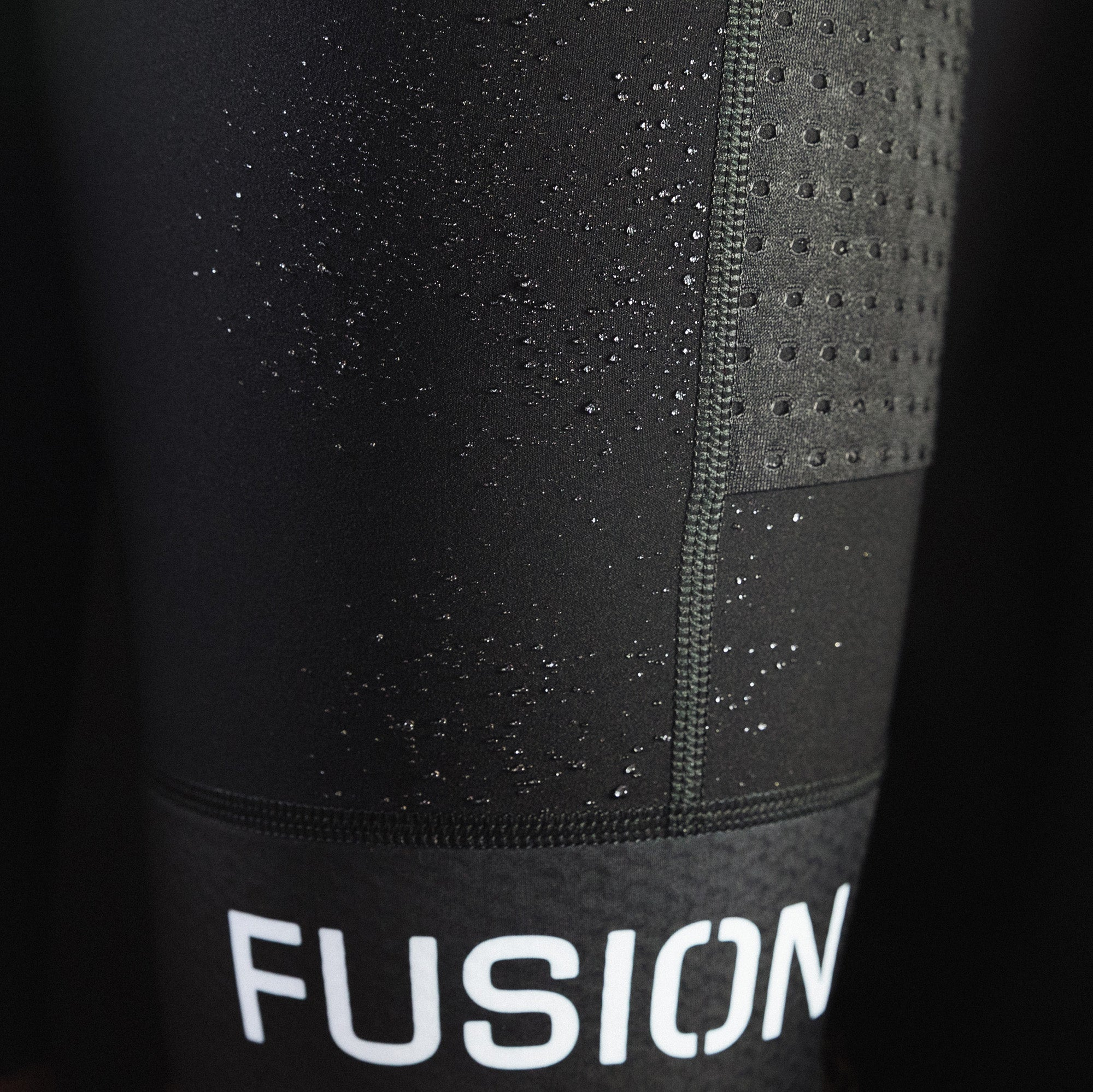 Trail Running & the Fusion SLi Run Tights difference