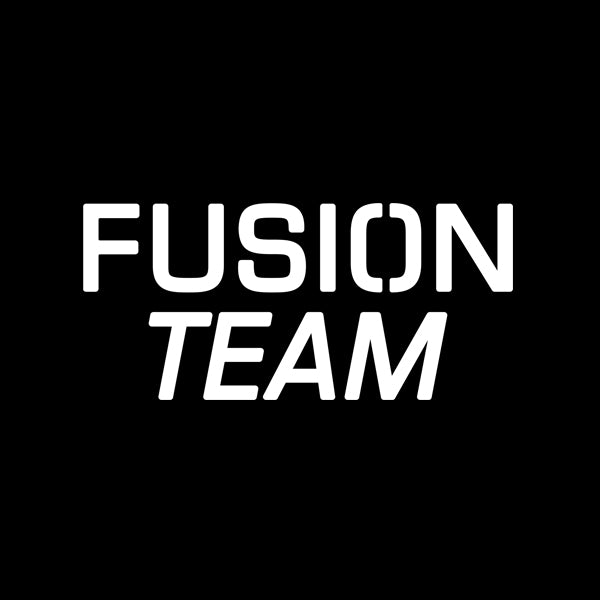 Fusion Team Invitation - Trail Runners