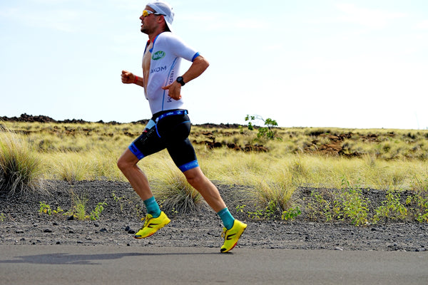 Patrick Lange Fusion Triathlon Speed Suit Kona 2016