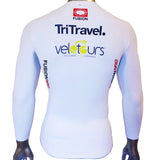 Fusion Triathlon Speed Top with Custom Printing