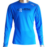 Fusion PRF Long Sleeve T-Shirt with Custom Printing