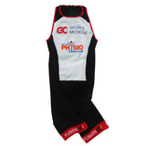 Fusion SLi Triathlon Suit