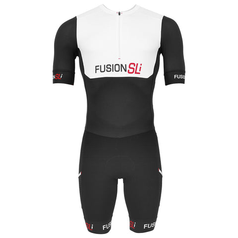 Fusion Triathlon SLi Speed Suit - Front