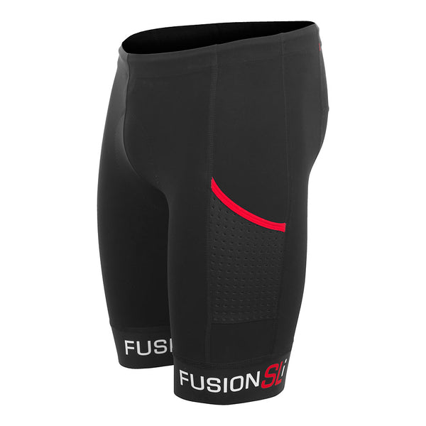 Fusion SLi Tri Short Pocket