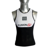 Fusion SLi Triathlon Top with Custom Printing