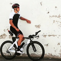 Fusion SLi Cycle Jersey (HC)_Collection: Mens_Action