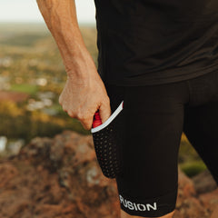 Fusion SLi Run Tights Pocket_Collection: Mens_Action