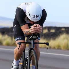 Fusion SLi (SuperLight) Speed Suit__Sleeved tri suit_Collection: Mens_Action