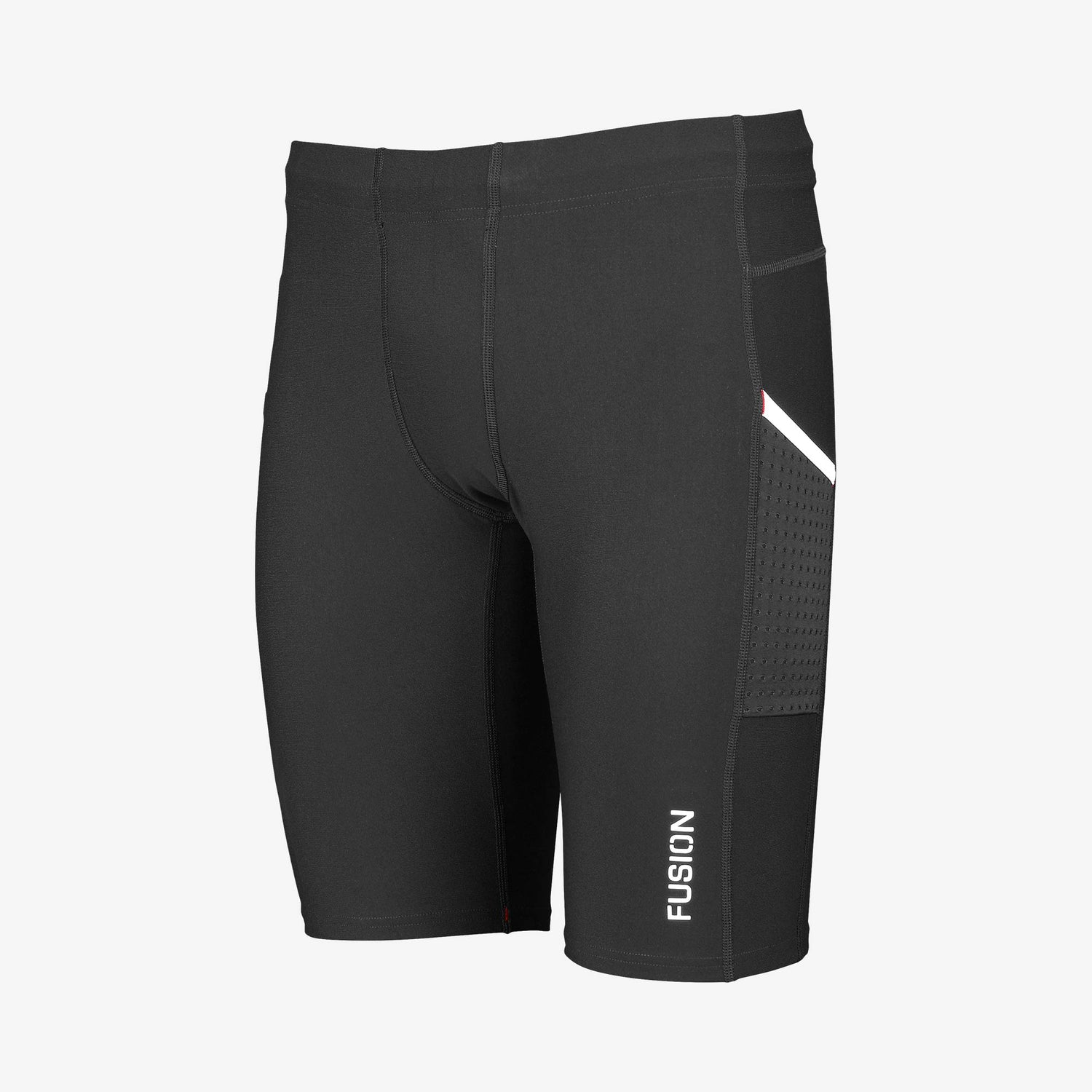Fusion HP Short Tights Pocket