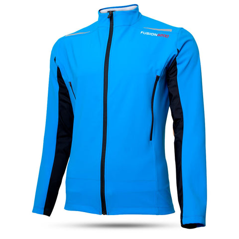 WOMENS S200 SOFT SHELL JKT