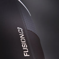 Fusion C3 Short Tights Pocket_Action