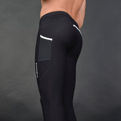 Fusion Hot Long Tights_Collection: Mens_Action