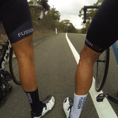 Fusion PWR Compression Socks with Merino Wool_Cycling_Collection: Mens_Action