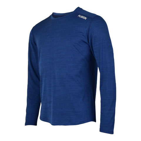 MENS C3 TRAINING LS T-SHIRT