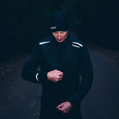 Fusion Hot Beanie Black_Collection: Mens_Action
