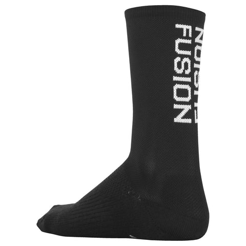 Fusion PWR Compression Socks with Merino Wool_Cycling and Running