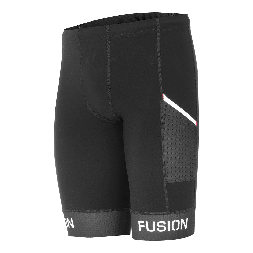 Fusion SLi Running Tights with Side Pockets
