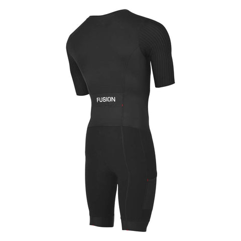 SLi SPEED SUIT (All Black)