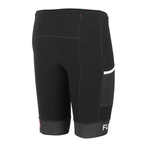 Fusion SLi Triathlon Shorts with Sides Pockets