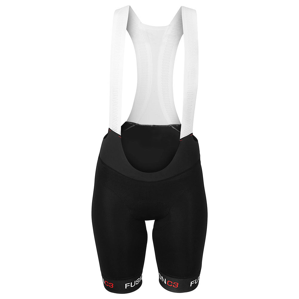 Fusion Women's C3 Cycling Bib Shorts