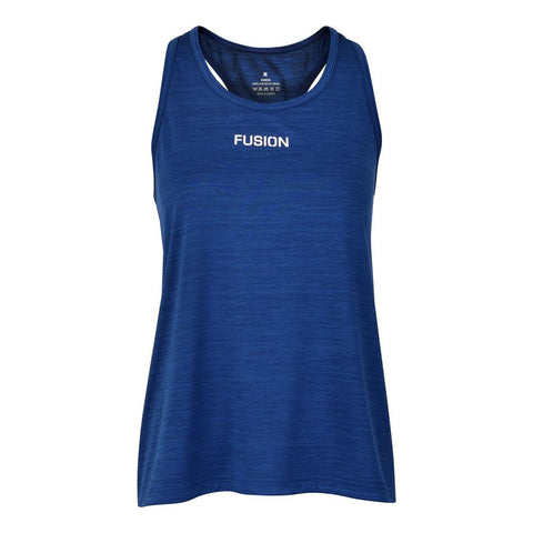 WOMENS C3 SINGLET TRAINING, RACER BACK