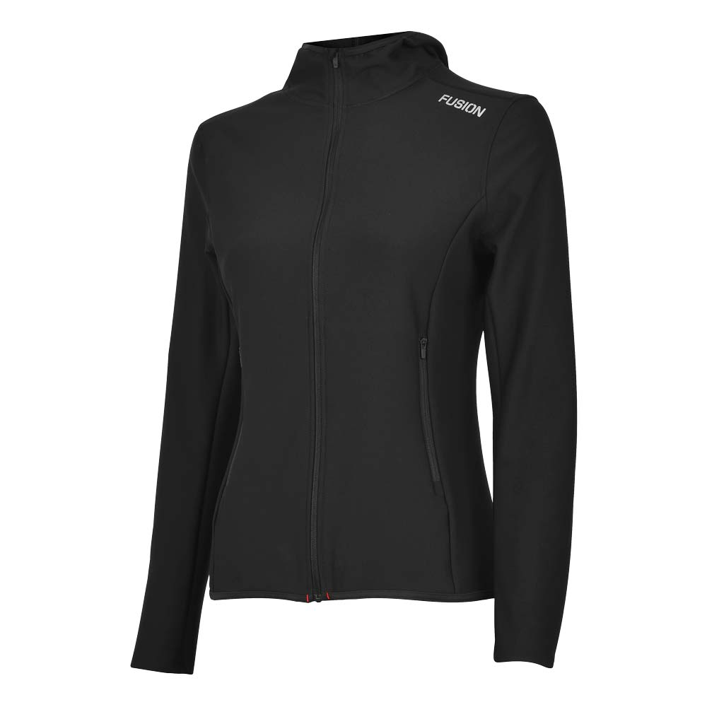 Fusion Women's C3+ Recharge Hoodie