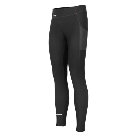 WOMENS HOT LONG TRAINING TIGHTS
