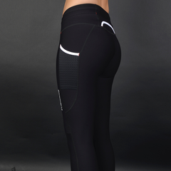 Fusion Hot Long Tights_Collection: Womens_Action