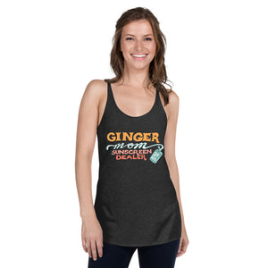 Ginger Mom (sunscreen dealer)