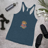 Rise of the Gingers Women's Racerback Tank