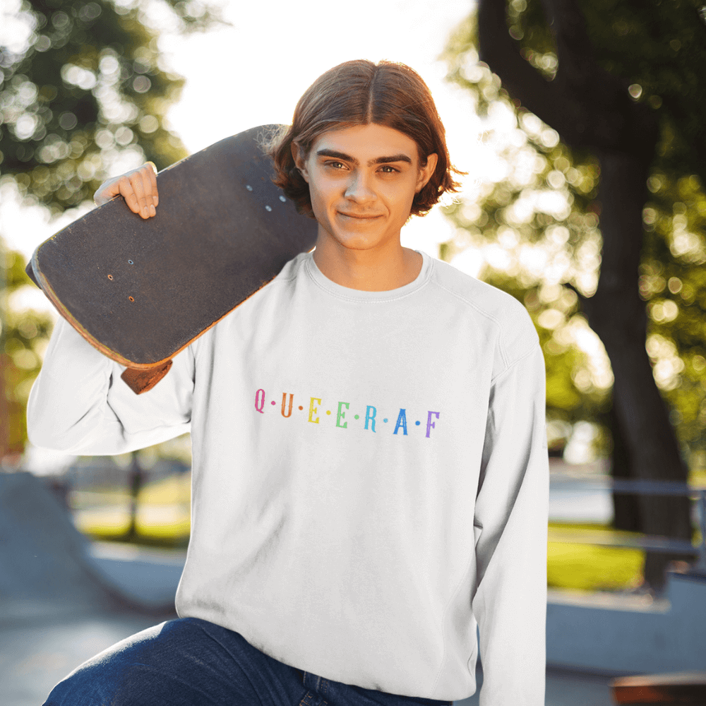 Sweat Féministe <br> QUEERAF