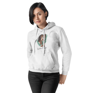 Hoodie Féministe <br> Spotted Beauty