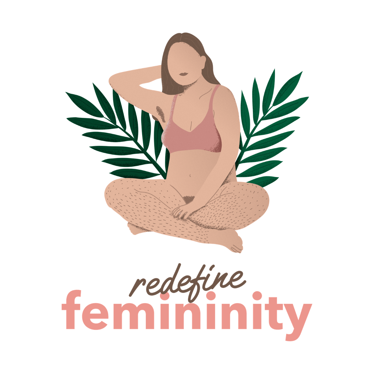 Sweat Féministe <br> Redefine Femininity