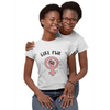 T-shirt Féministe <br> Girl Power