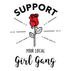 Sweat Féministe <br> Girl Gang