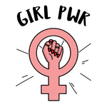 Mug Féministe <br> Girl Power