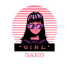 Sweat Féministe <br> Girl Gang #3