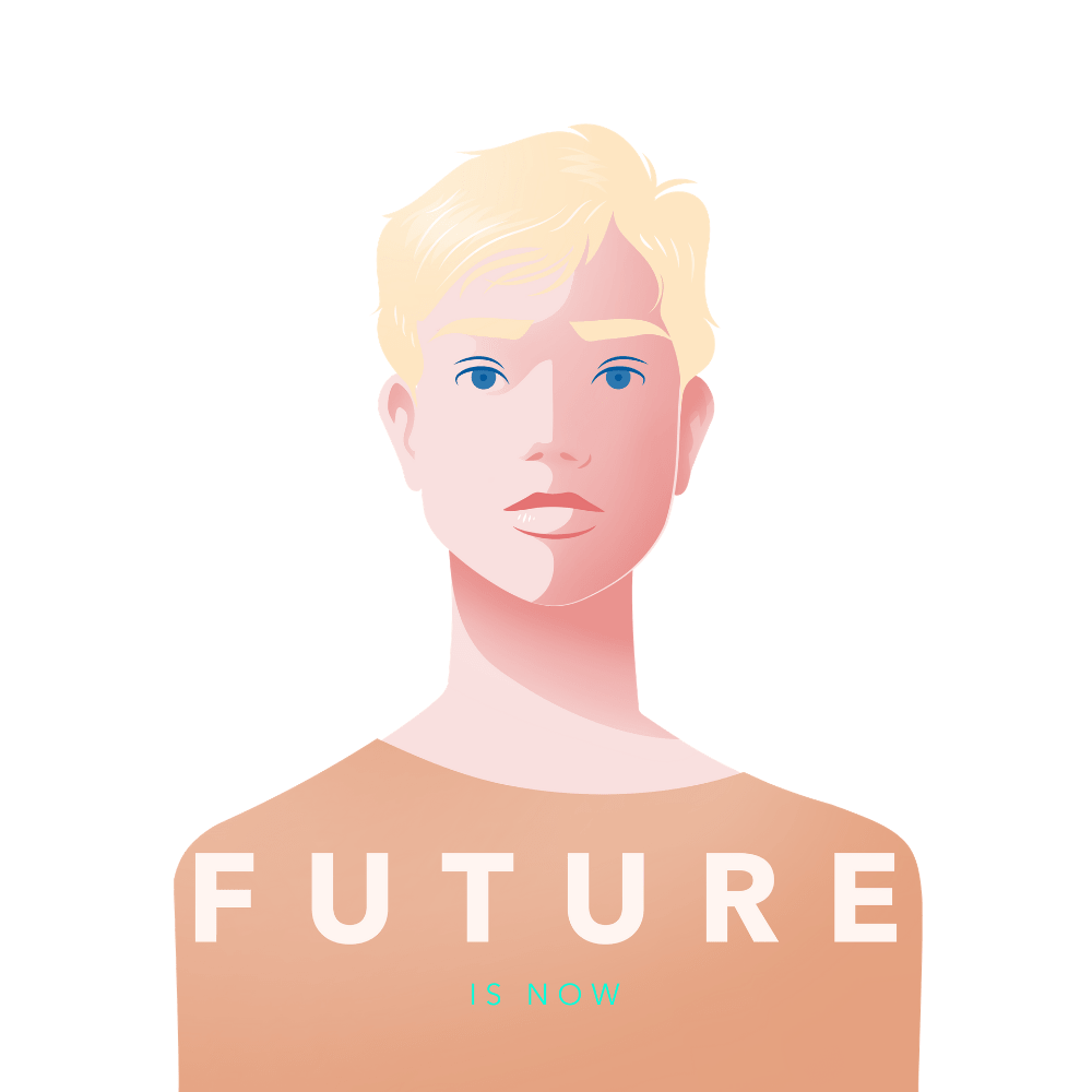 Gourde Féministe <br> Future is Now #6