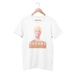 T-shirt Féministe <br> Future is Now #6