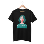 T-shirt Féministe <br> Future is Now #5
