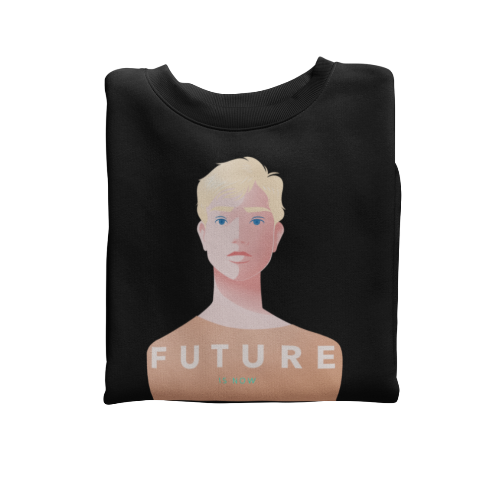 Sweat Féministe <br> Future is Now #6