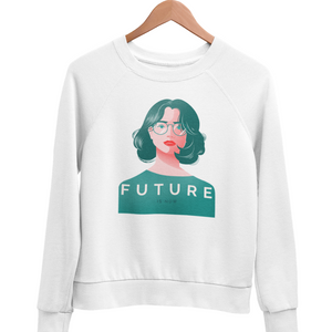 Sweat Féministe <br> Future is Now #5