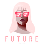 Mug Féministe <br> Future is Now #1
