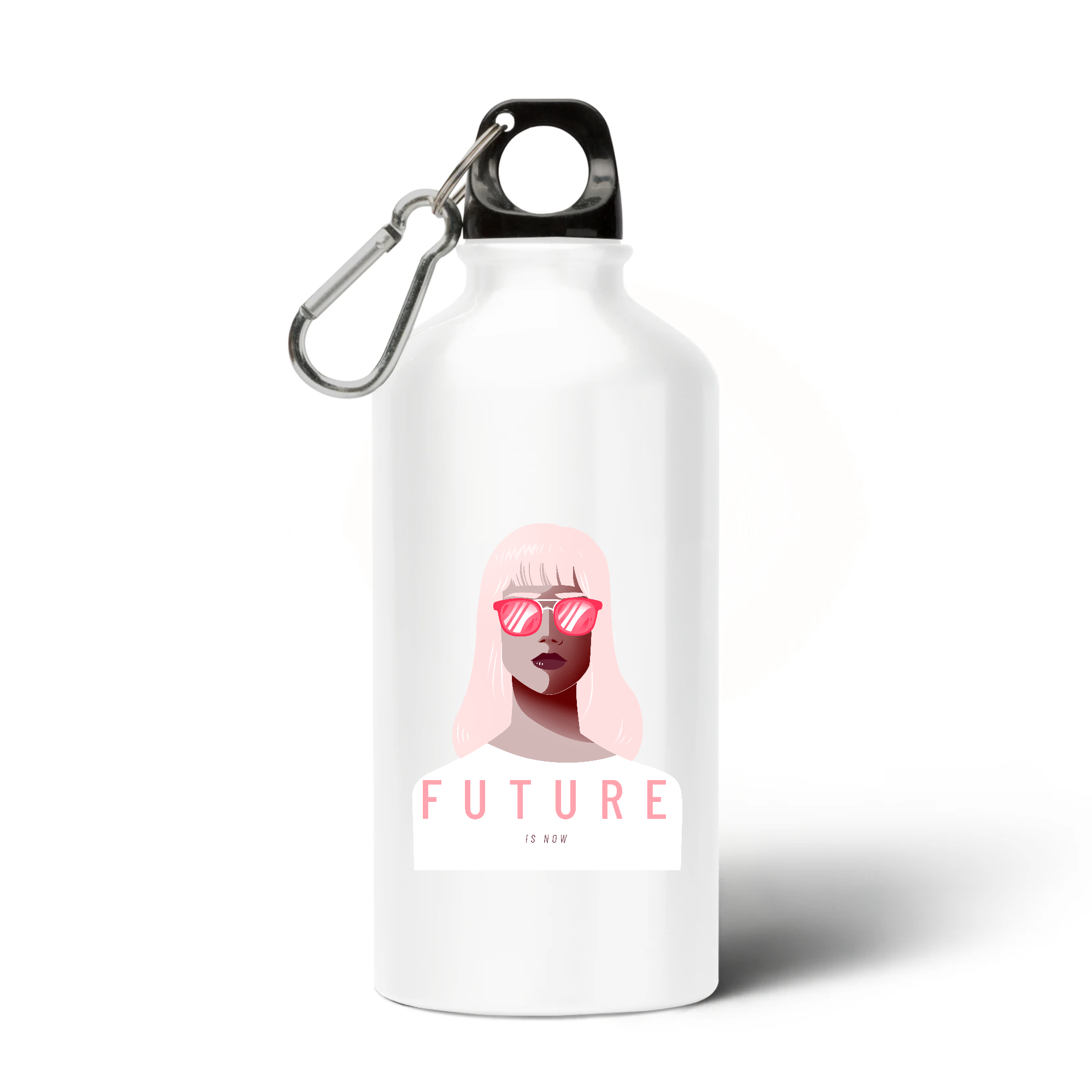 Gourde Féministe <br> Future is Now #1