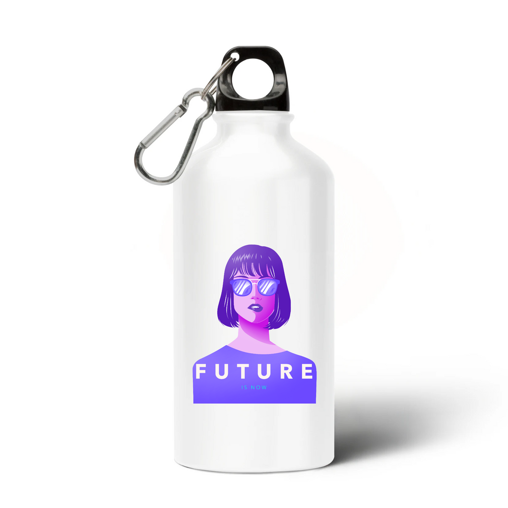 Gourde Féministe <br> Future is Now #2