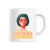 Mug Féministe <br> Future is Now #4