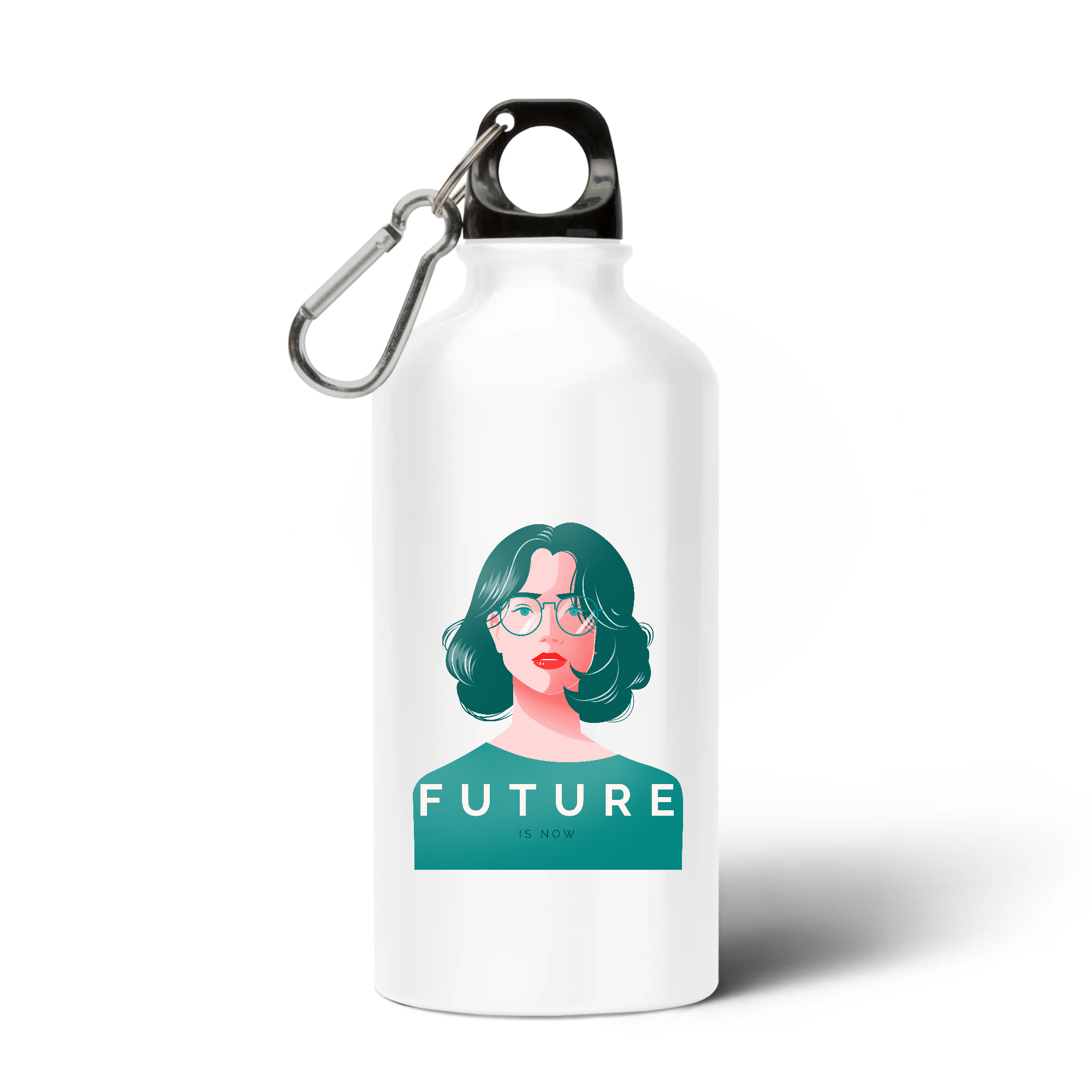 Gourde Féministe <br> Future is Now #5