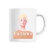 Mug Féministe <br> Future is Now #6